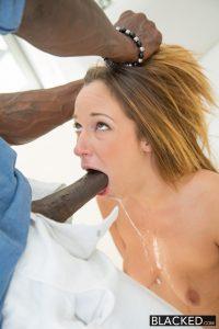 Blacked Jada Stevens in Interracial Anal Sex with Jada & Wesley Pipes 22