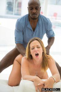Blacked Jada Stevens in Interracial Anal Sex with Jada & Wesley Pipes 23