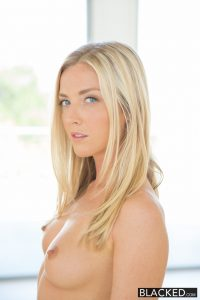 Blacked Karla Kush Beautiful blonde loves massaging BBC with Jason Brown 2