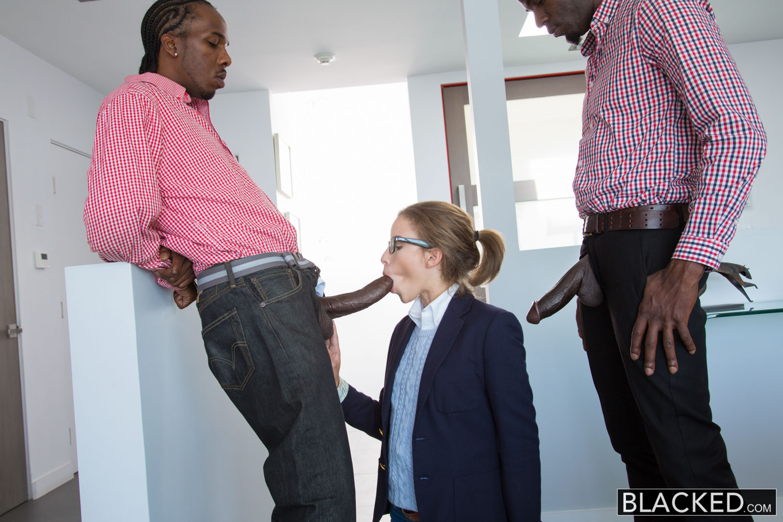 White Wife Fuck Black 50