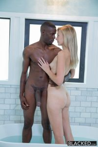 Blacked Alexa Grace in Blonde Girlfriends Cheats with BBC with Jason Brown 7