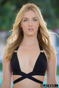 Blacked Jillian Janson & Karla Kush in Interracial Foursome for Two Beautiful Blonde Girls with Flash Brown & Jason Brown 2