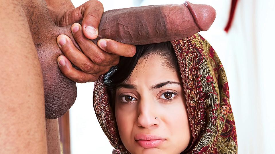 Arab girls sex and suck