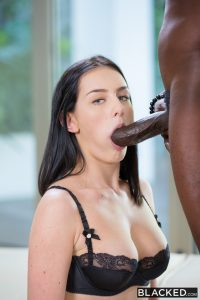 Blacked Amanada Lane in Seductive Girlfriend Experiences BBC with Jason Brown 7