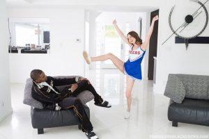 Teens Love Black Cocks Riley Reid in Whatever It Takes 30