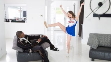 Teens Love Black Cocks Riley Reid in Whatever It Takes 3