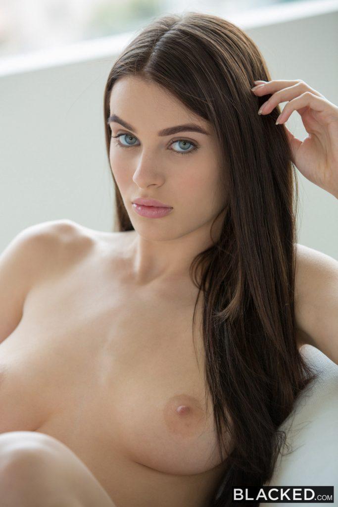 Lana rhoades & flash brown