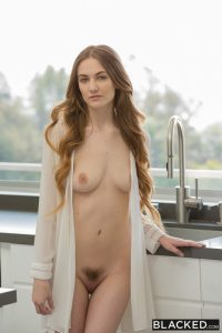 Blacked Samantha Hayes in Beautiful Wife Shared with Black Man with Rob Piper 3