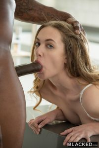 Blacked Samantha Hayes in Beautiful Wife Shared with Black Man with Rob Piper 8