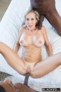Blacked Brandi Love in Sexy Mom Takes 2 young BBCs with Isiah Maxwell & Jason Brown 13