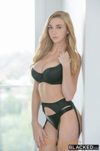 Blacked Kendra Sunderland's Obsession Part 1 with Jason Brown 1