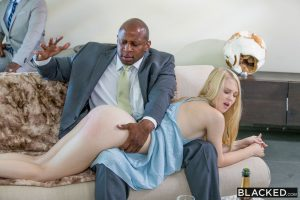 Blacked Lily Rader in Young Girl Tries Threesomes with Two BBC with Moe Johnson & Prince Yahshua 12