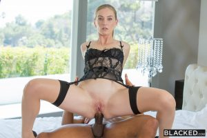 Blacked Mona Wales in Hot Wife Enjoys Her Young Neighbor's BBC with Ricky Johnson 13
