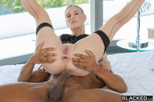 Blacked Mona Wales in Hot Wife Enjoys Her Young Neighbor's BBC with Ricky Johnson 15