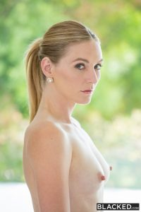 Blacked Mona Wales in Hot Wife Enjoys Her Young Neighbor's BBC with Ricky Johnson 6