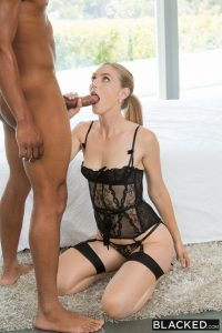 Blacked Mona Wales in Hot Wife Enjoys Her Young Neighbor's BBC with Ricky Johnson 9