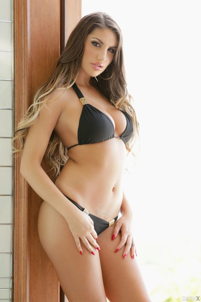 August ames rico strong torrent