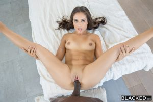 Blacked Jynx Maze in I Became my Boss's Mistress with Joss Lescaf 12