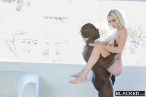 Blacked Kimberly Moss in I always get what I want! with Joss Lescaf 15
