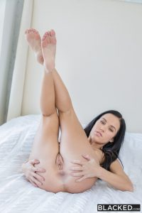 Blacked Megan Rain in An Unusual and Sexy Request with Joss Lescaf & Prince Yahshua 6