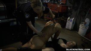 Black Patrol - Chop Shop Owner Gets Shut Down 19