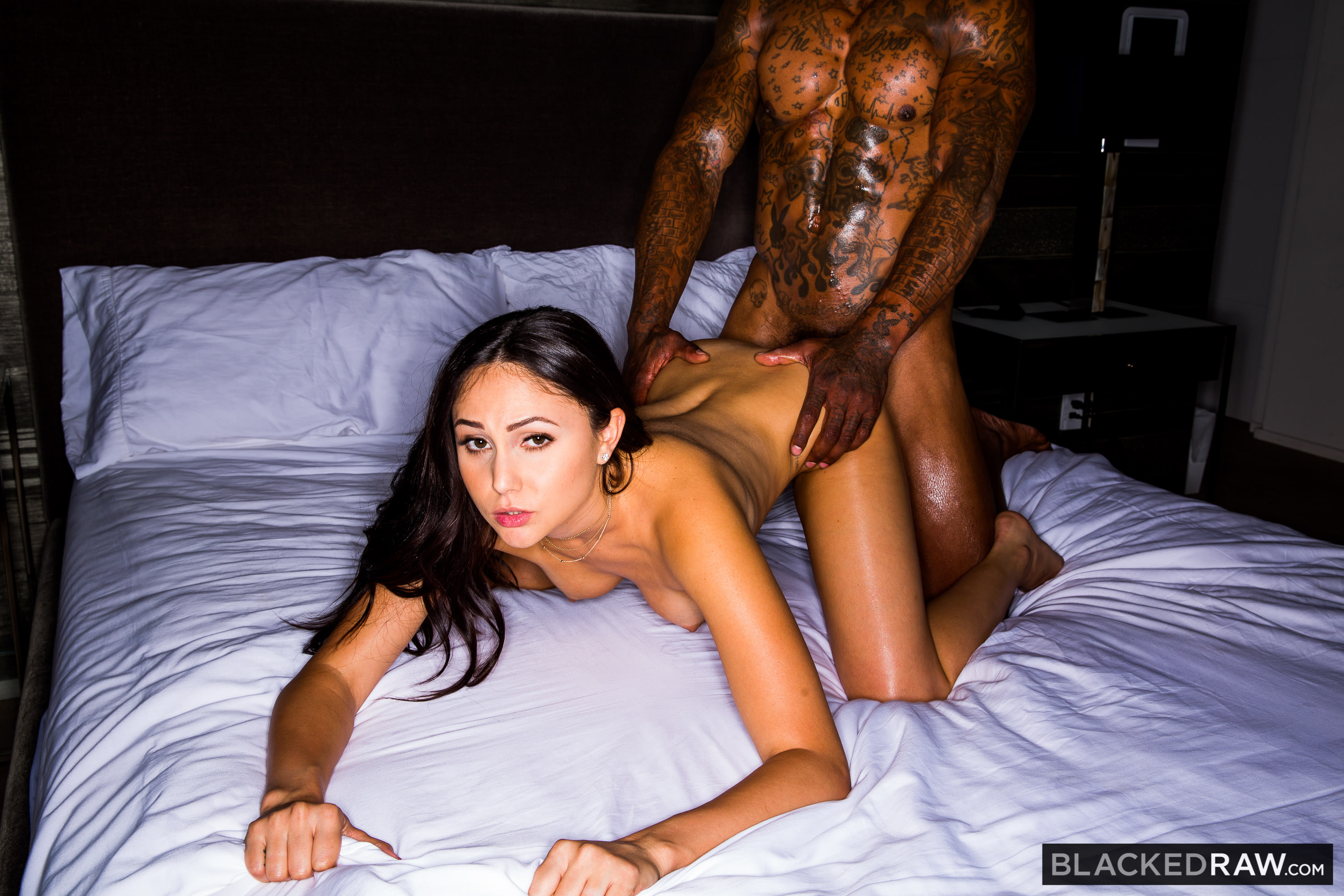 Wife sharing 2 cocks 3some 5