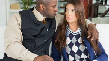 Blacked Real Model August Ames with Perfect Tits Loves Black Cock with Prince Yahshua 4
