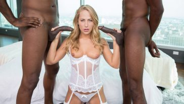 Blacked Carter Cruise in Obsession Chapter 2 with Flash Brown & Jason Brown 16