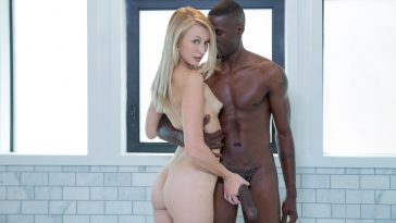 Blacked Alexa Grace in Blonde Girlfriends Cheats with BBC with Jason Brown 16