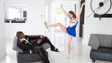 Teens Love Black Cocks Riley Reid in Whatever It Takes 3
